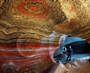 South Harz Potash разбурит Ohmgebirge